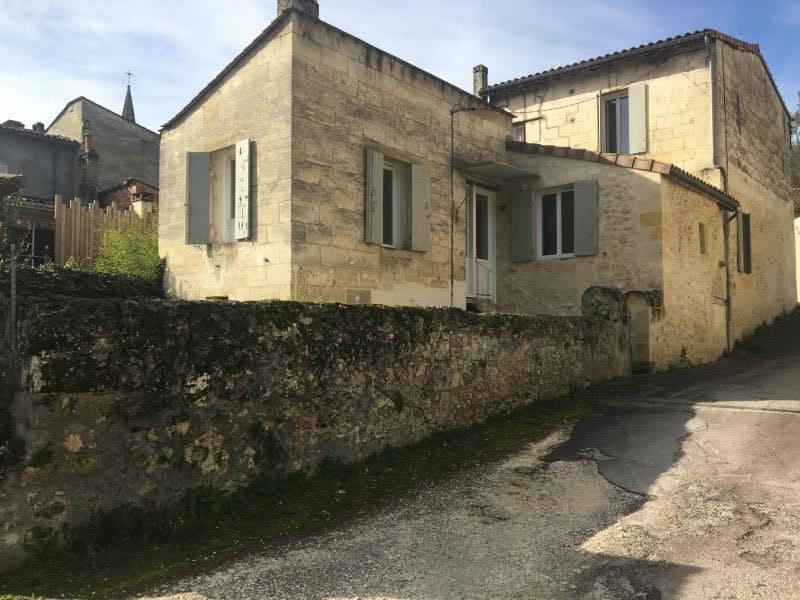Vente maison / villa Cambes 288000€ - Photo 8