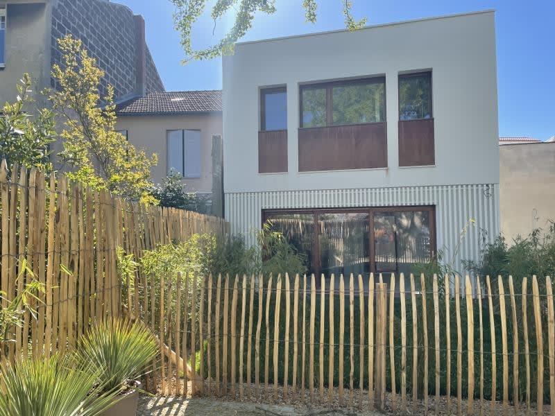 Vente maison / villa Bordeaux 966000€ - Photo 2