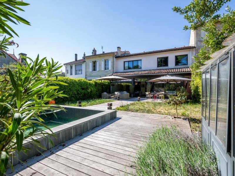 Vente maison / villa Bordeaux 2890000€ - Photo 16
