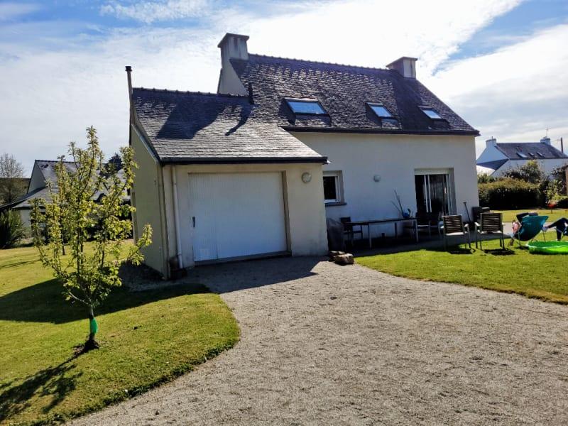 Sale house / villa Plougoumelen 428450€ - Picture 12