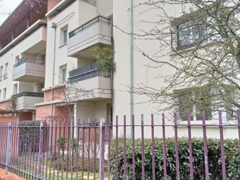 Sale apartment Toulouse 169600€ - Picture 11