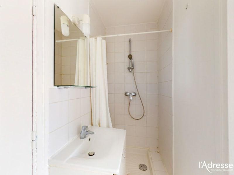 Rental apartment Versailles 453€ CC - Picture 10