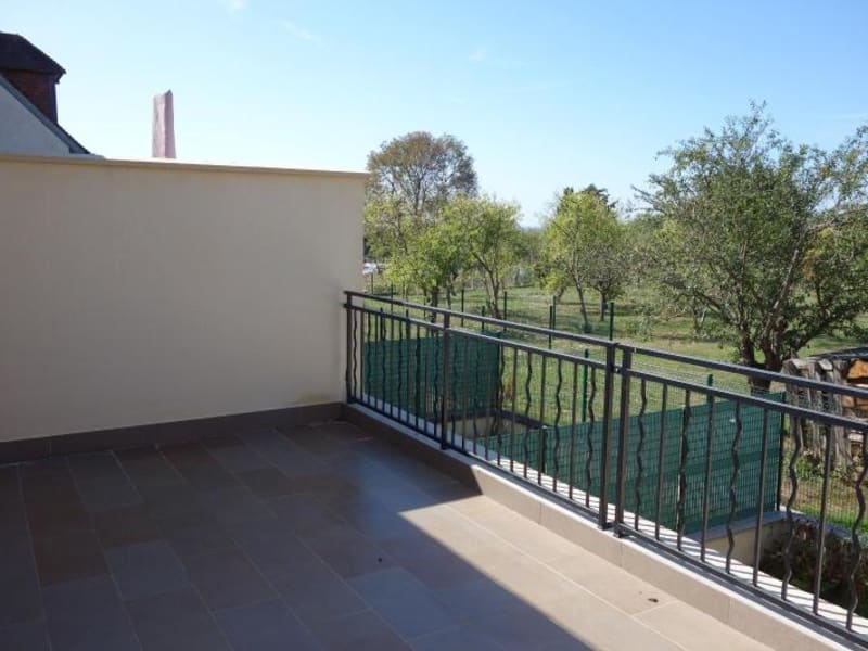 Sale house / villa Carnetin 398000€ - Picture 7