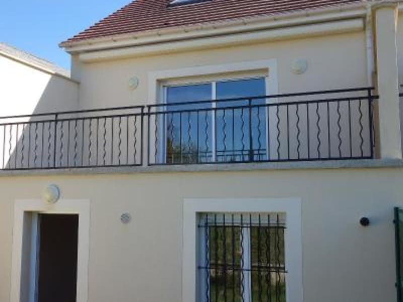 Sale house / villa Carnetin 398000€ - Picture 8