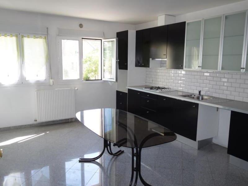 Sale house / villa Carnetin 398000€ - Picture 9