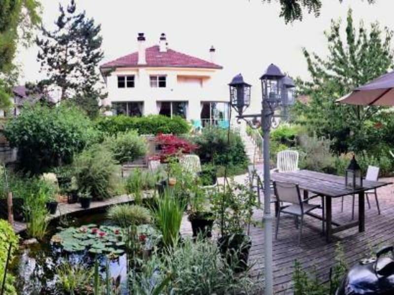 Sale house / villa Vaires sur marne 750000€ - Picture 8
