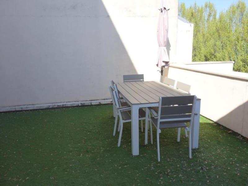 Sale apartment Lagny-sur-marne 315000€ - Picture 10
