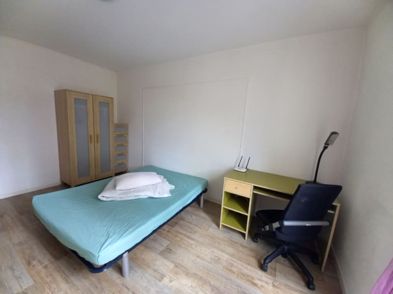 Rental apartment Rennes 360€ CC - Picture 5