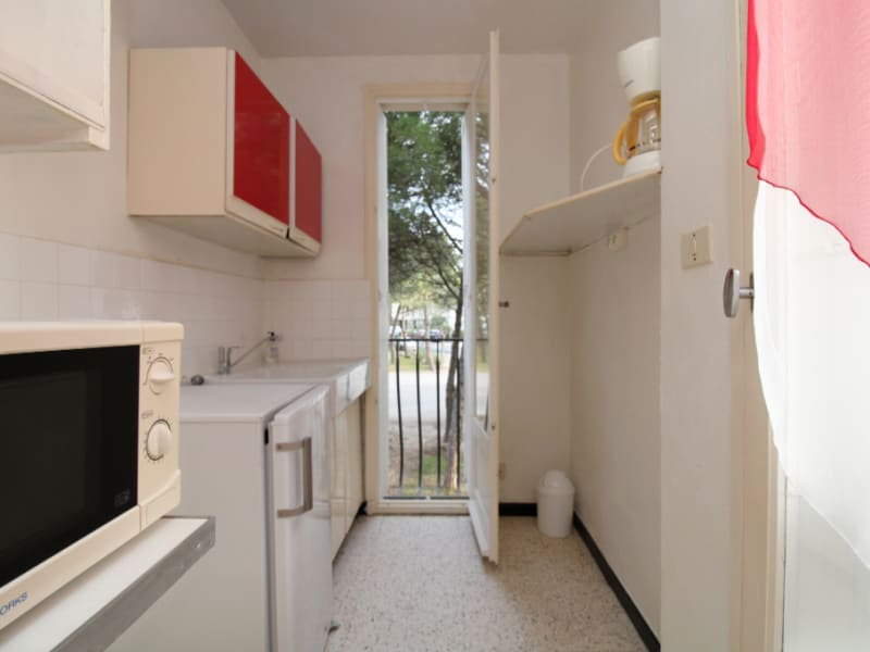 Vente appartement Argeles sur mer 85000€ - Photo 9