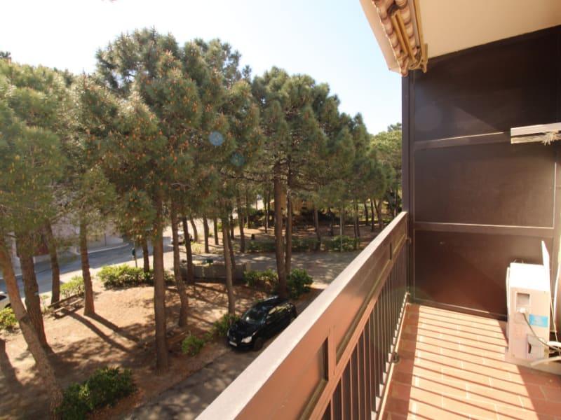Sale apartment Argeles sur mer 85000€ - Picture 9