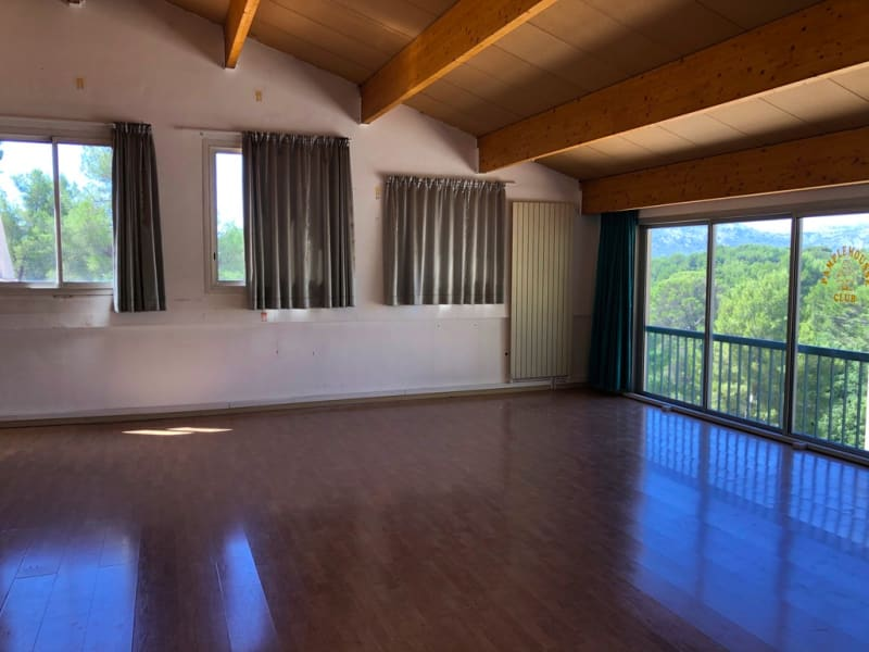 Rental empty room/storage Aubagne 900€ HC - Picture 6