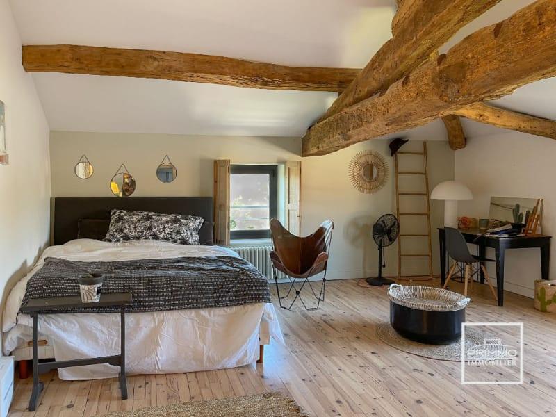 Vente maison / villa Chazay d azergues 1620000€ - Photo 17