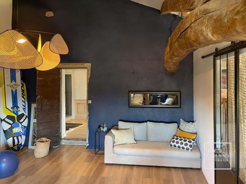 Vente maison / villa Chazay d azergues 1620000€ - Photo 12