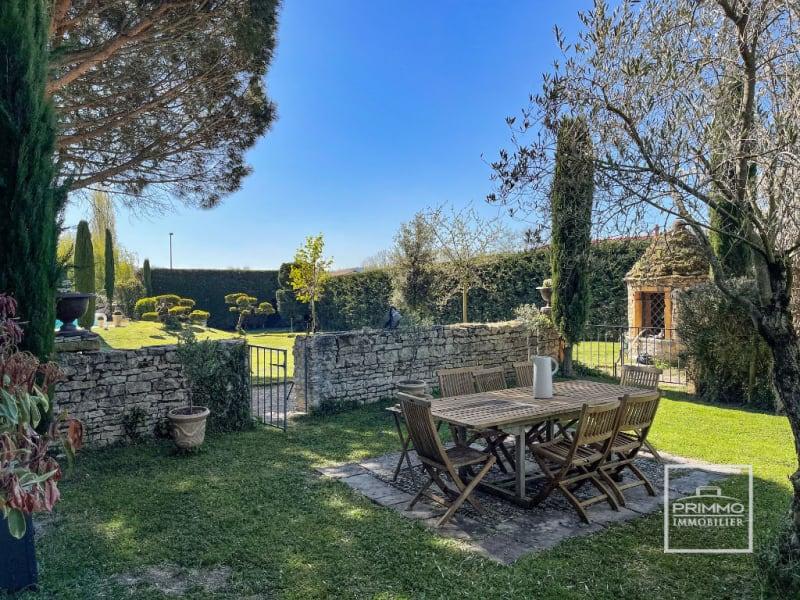 Vente maison / villa Chazay d azergues 1620000€ - Photo 13