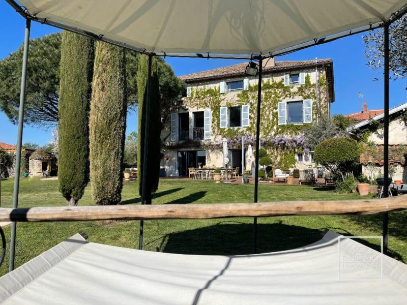 Vente maison / villa Chazay d azergues 1620000€ - Photo 15