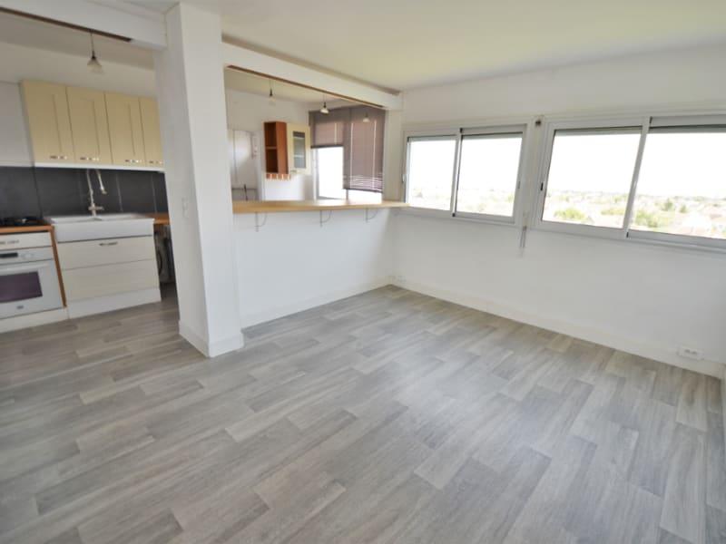 Sale apartment Carrieres sur seine 199000€ - Picture 9