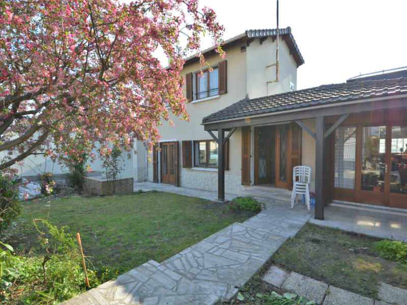 Vente maison / villa Houilles 437000€ - Photo 8