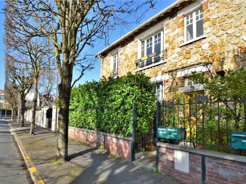 Vente appartement Houilles 470000€ - Photo 10