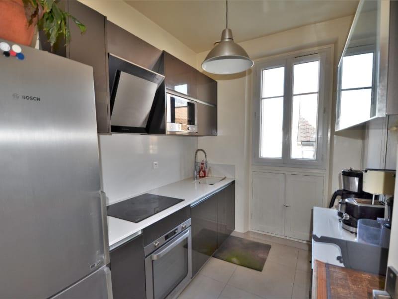 Vente appartement Houilles 470000€ - Photo 13