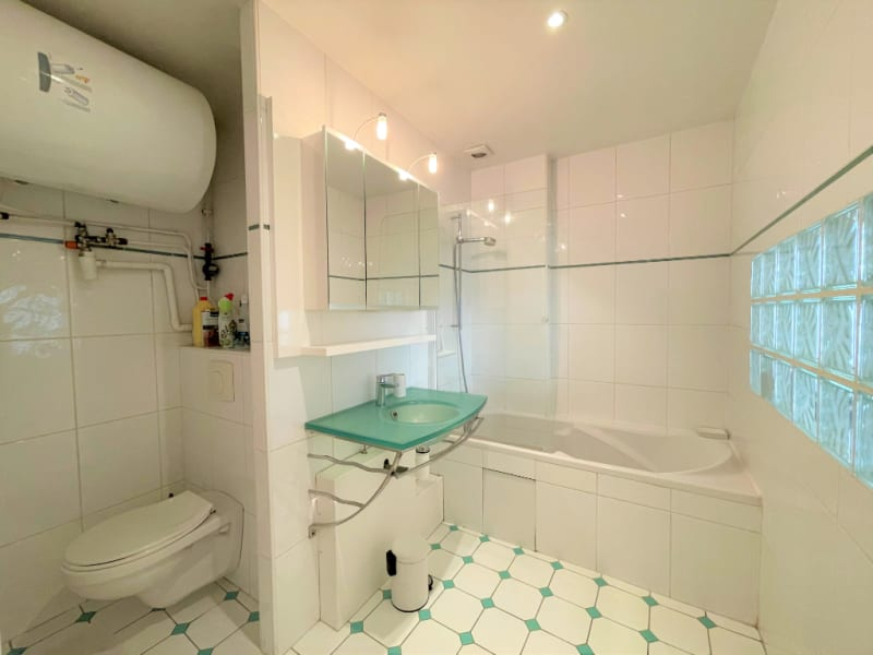 Rental apartment Vanves 1300€ CC - Picture 16