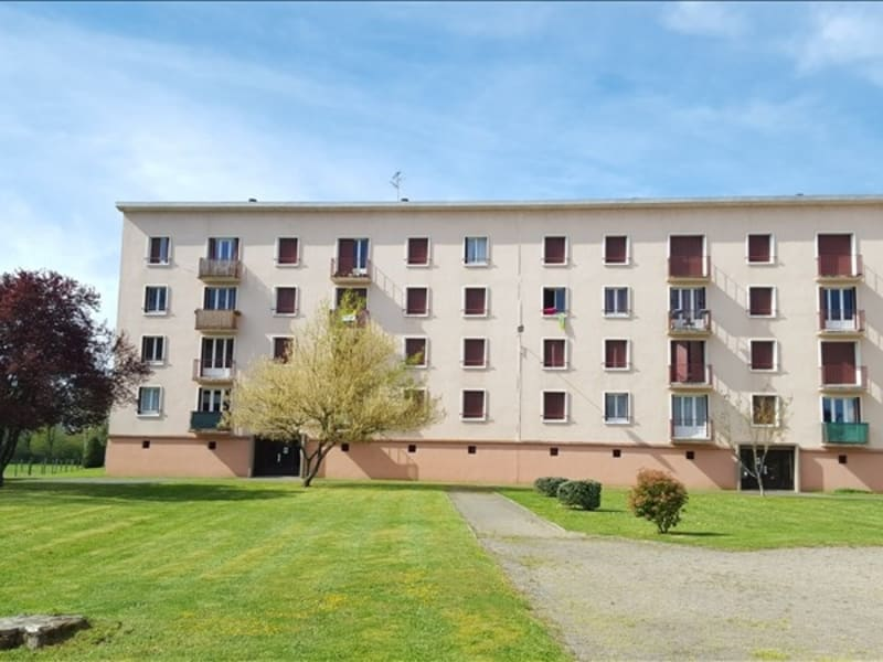 Vente appartement Decize 22500€ - Photo 3