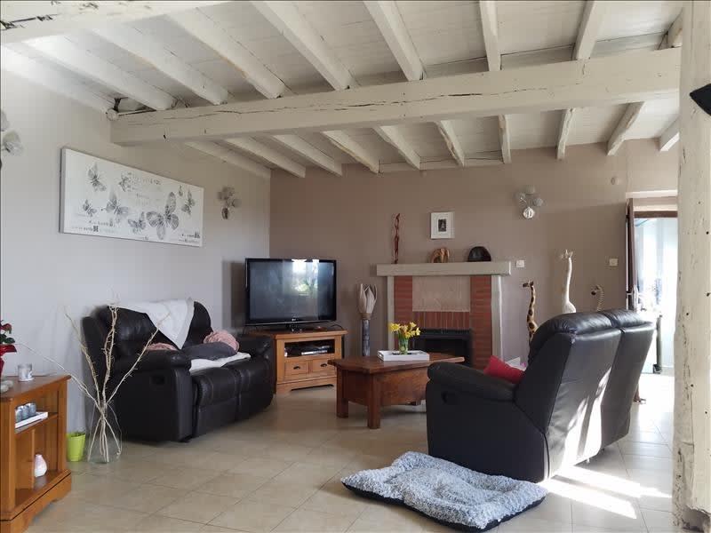 Vente maison / villa Verneuil 165000€ - Photo 8