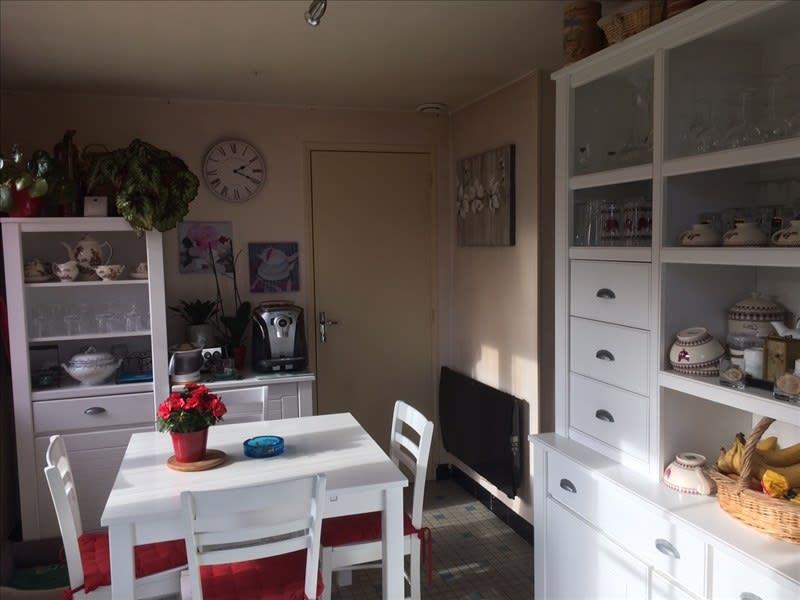 Sale house / villa Sougy sur loire 86000€ - Picture 9