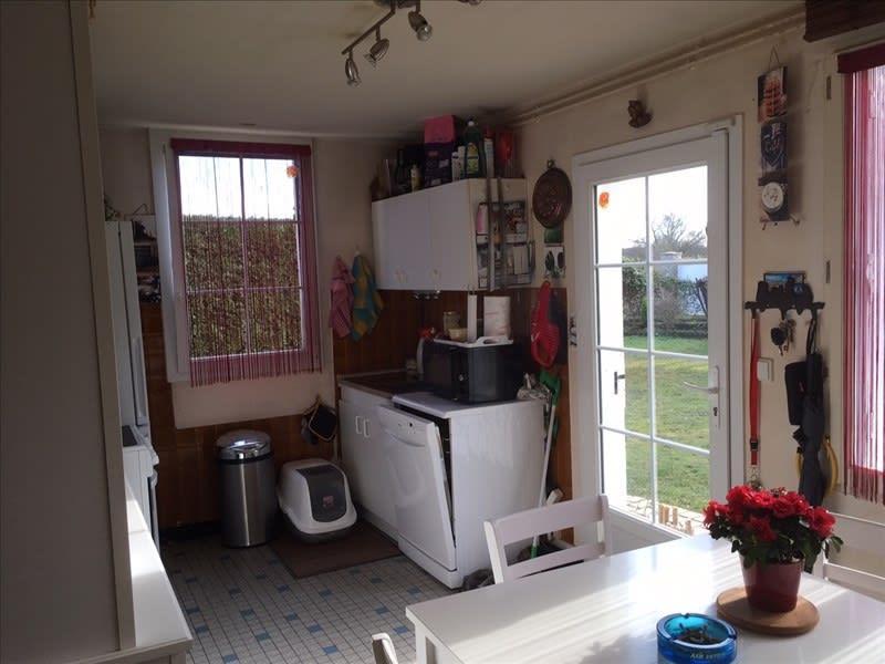 Sale house / villa Sougy sur loire 86000€ - Picture 11