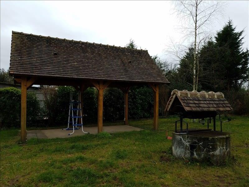 Sale house / villa Sougy sur loire 86000€ - Picture 12