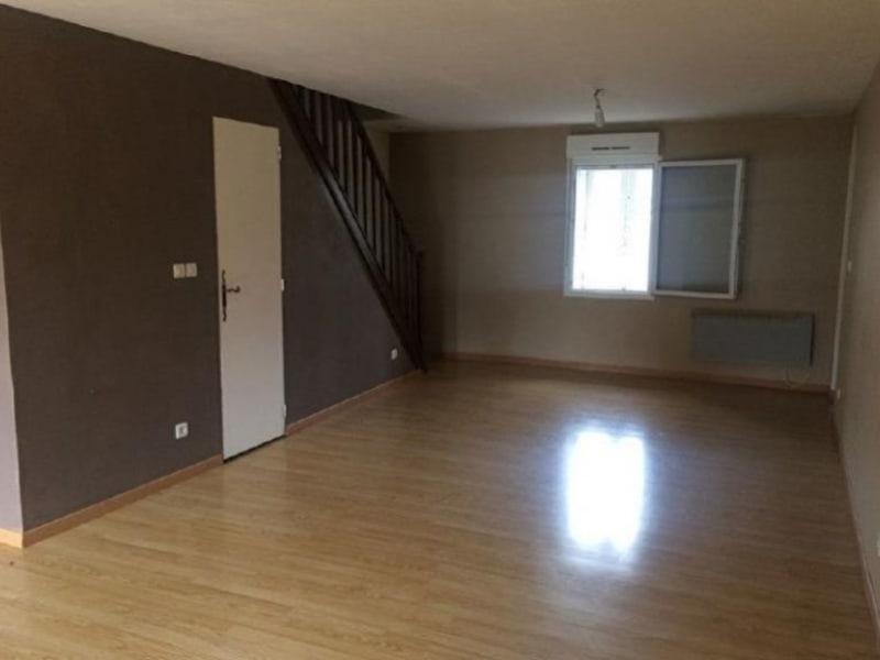 Vente maison / villa Champvert 39000€ - Photo 12