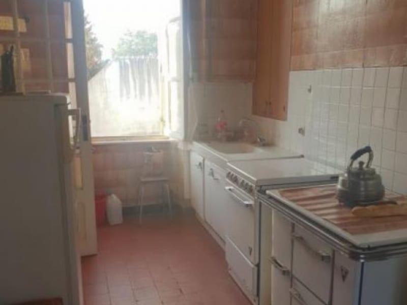 Sale house / villa Cercy la tour 64000€ - Picture 9