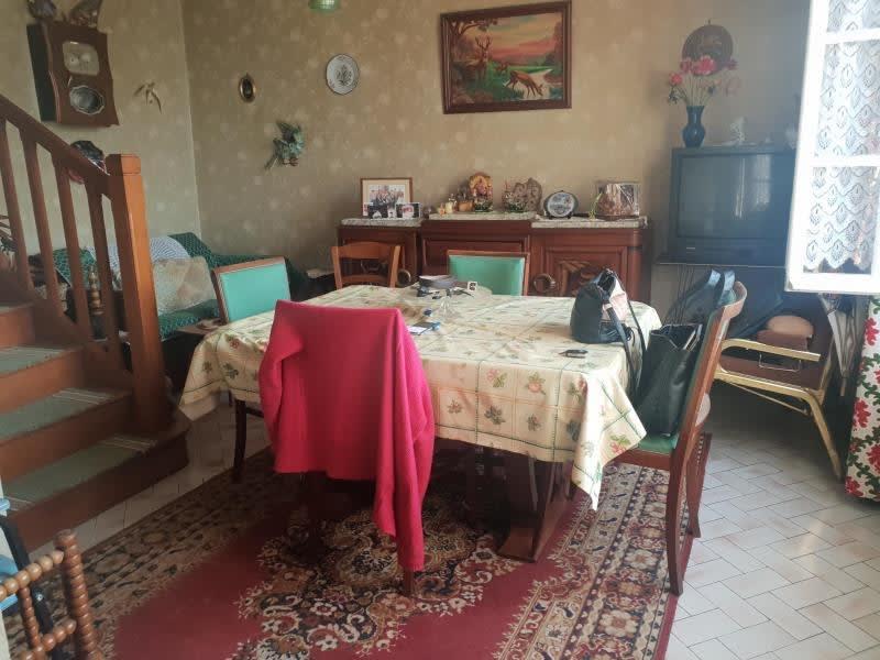 Sale house / villa Cercy la tour 64000€ - Picture 10