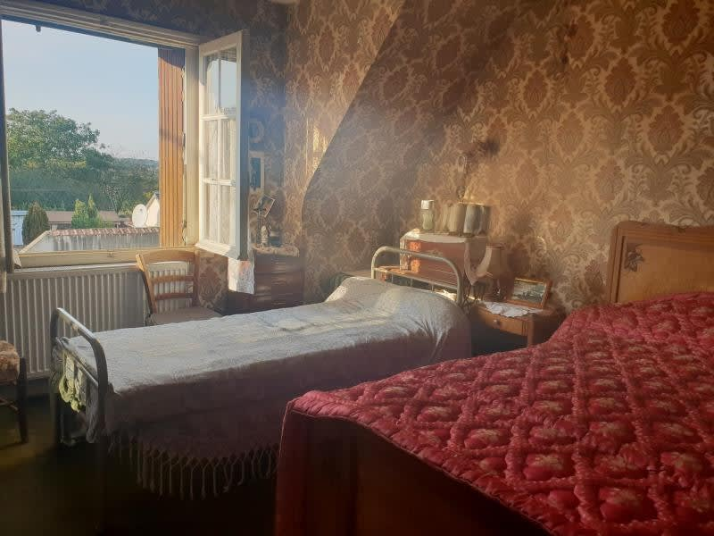 Sale house / villa Cercy la tour 64000€ - Picture 12