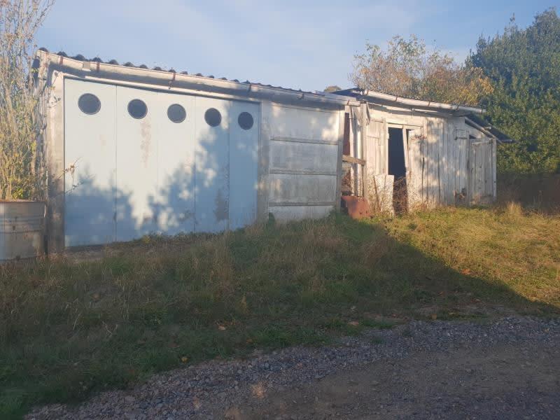 Sale house / villa Cercy la tour 64000€ - Picture 13