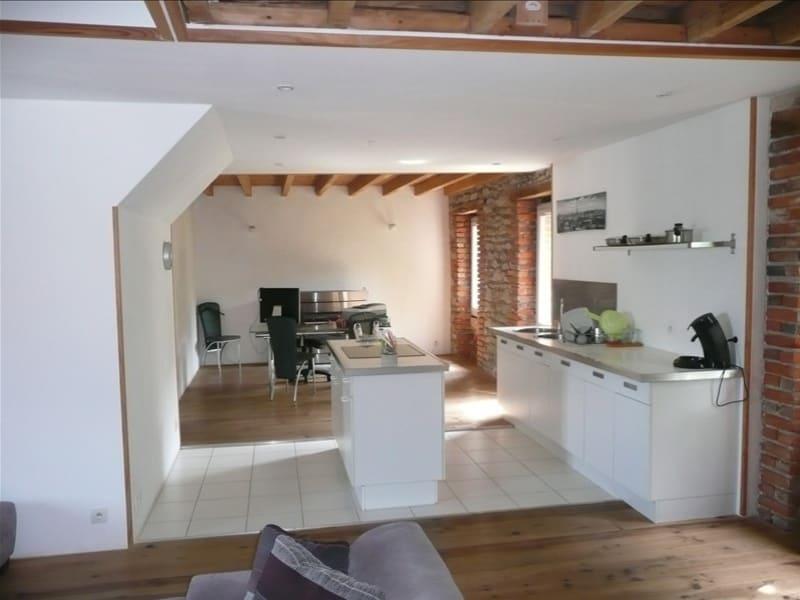 Vente maison / villa Cercy la tour 99000€ - Photo 12