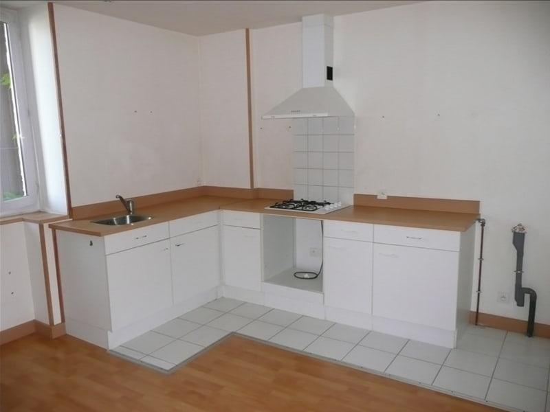 Vente maison / villa Cercy la tour 99000€ - Photo 15
