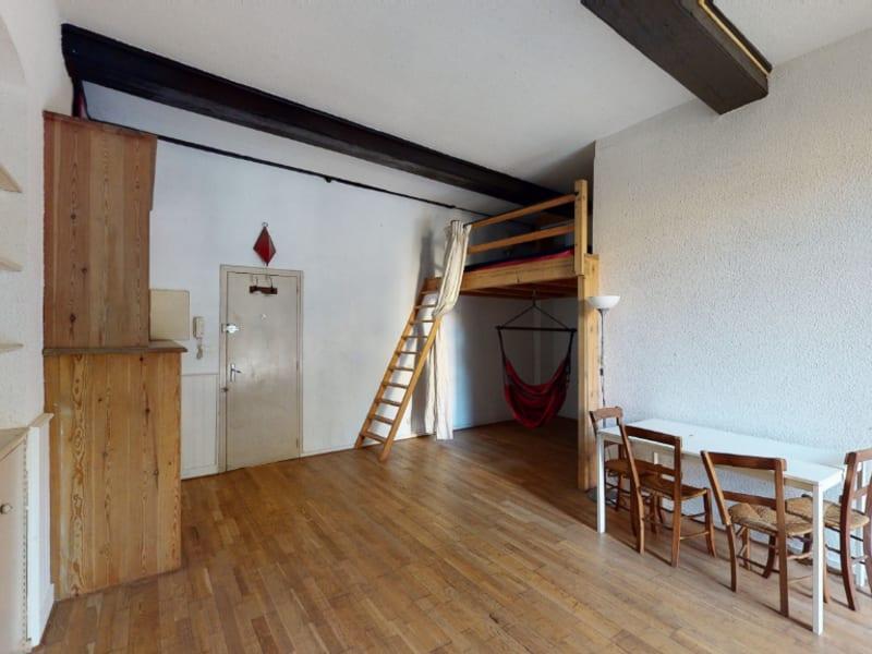 Vente appartement Bordeaux 199500€ - Photo 5