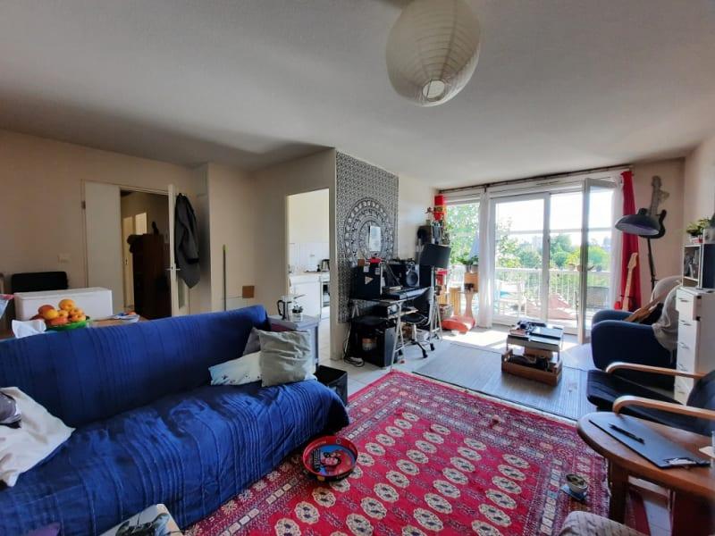 Vente appartement Bordeaux 190000€ - Photo 8