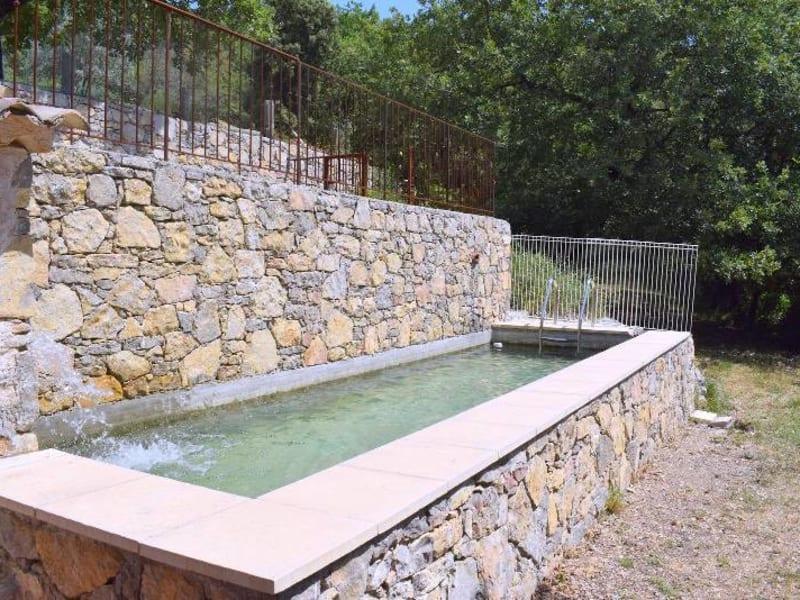 Sale house / villa Bargemon 625000€ - Picture 11