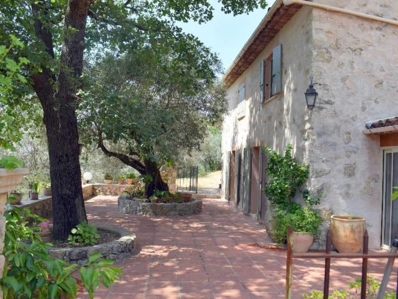 Sale house / villa Bargemon 625000€ - Picture 12