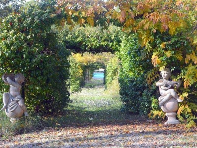 Deluxe sale house / villa Saint paul en foret 1195000€ - Picture 13