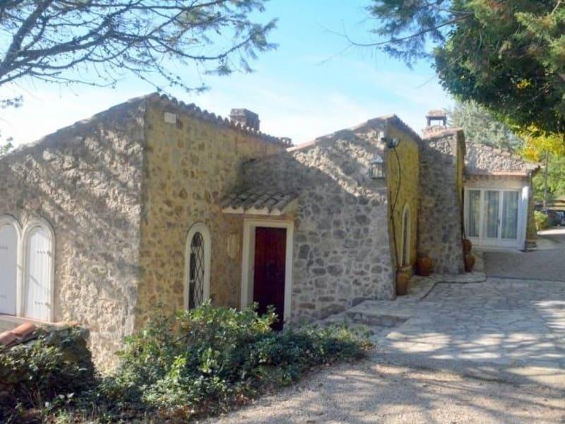 Deluxe sale house / villa Saint paul en foret 1195000€ - Picture 14