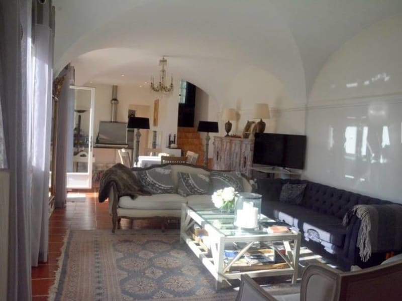 Deluxe sale house / villa Saint paul en foret 1195000€ - Picture 17
