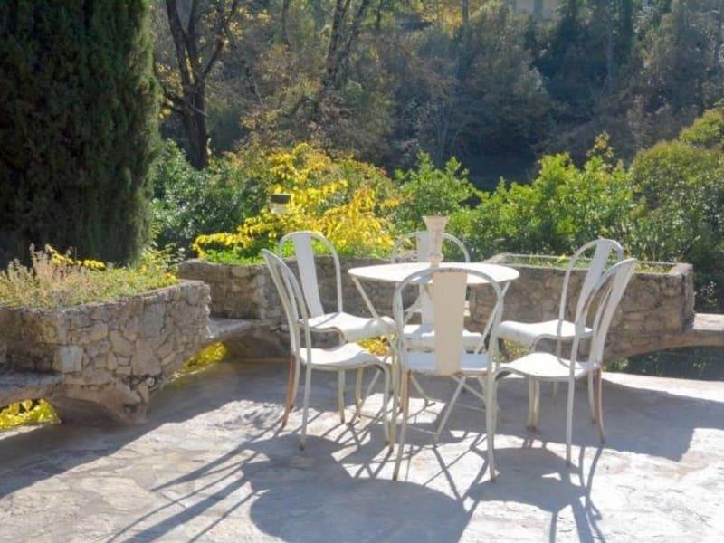 Deluxe sale house / villa Saint paul en foret 1195000€ - Picture 19