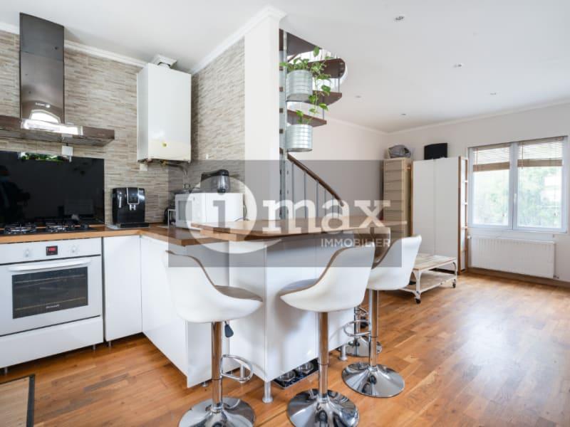 Vente appartement La garenne colombes 415000€ - Photo 8