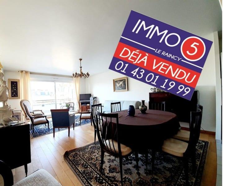 Sale apartment Le raincy 569000€ - Picture 2