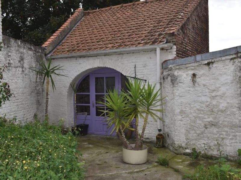 Vente maison / villa St omer 265 200€ - Photo 11