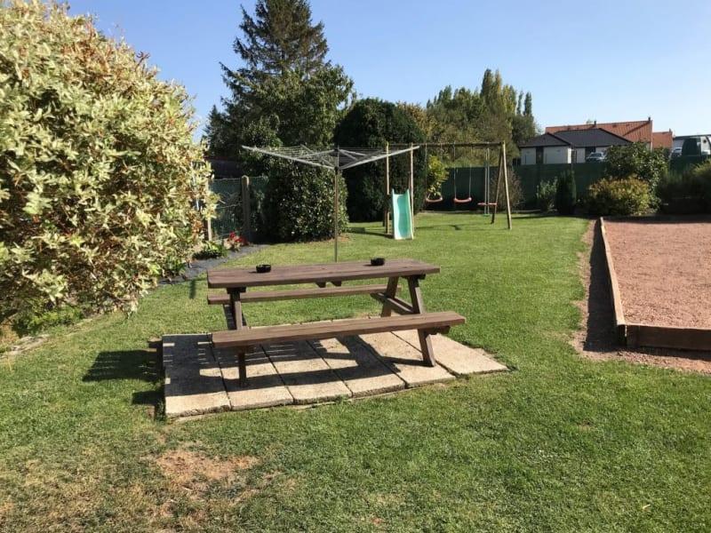 Vente maison / villa Enquin les mines 183750€ - Photo 11