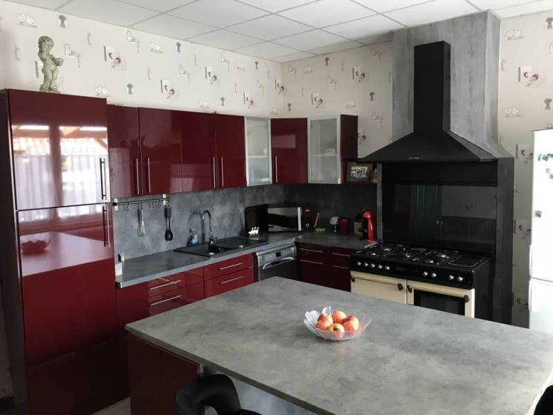 Vente maison / villa Enquin les mines 183750€ - Photo 17