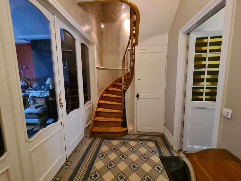 Vente maison / villa St omer 332800€ - Photo 10